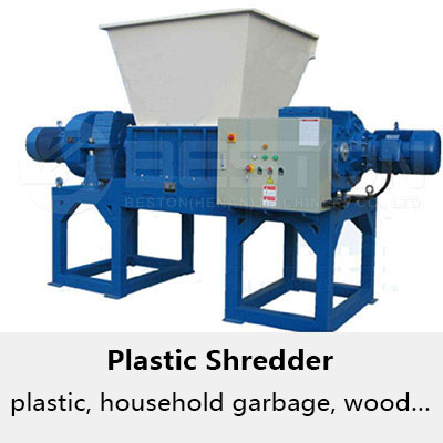 plastic-shredder